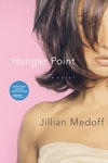 Hunger Point Trade Paperback Book Jacket